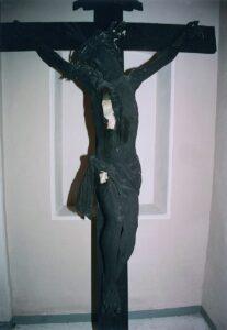 Percha Kruzifix 1