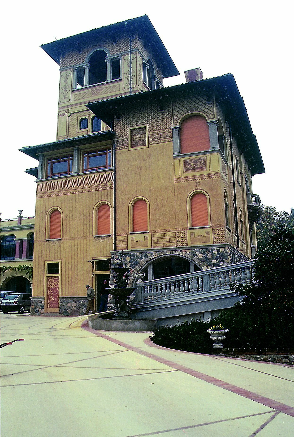 Villa Antonini