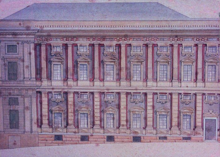 Palazzo Ducale - Genua